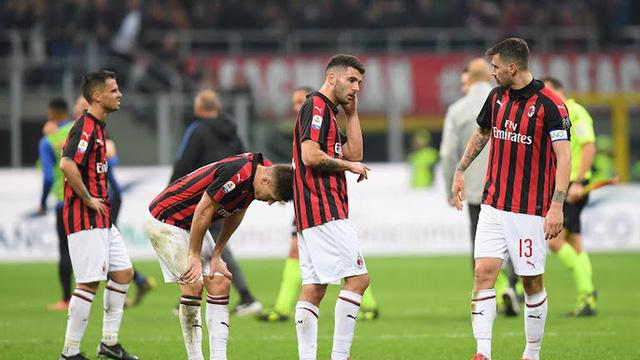 Inter đá bại AC Milan trong trận derby kịch tính có 5 bàn thắng - Ảnh 3.