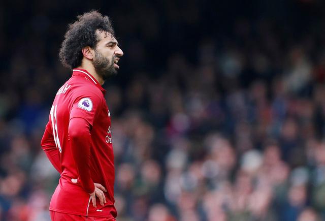 Đồng đội bảo vệ Mohamed Salah giữa 'bão' chỉ trích - Ảnh 1.