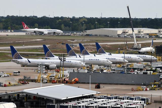 Canada xem xét lại việc cấp phép máy bay Boeing 737 MAX - Ảnh 1.