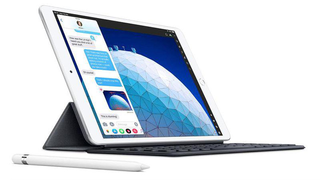 iPad mới dự kiến bán tại Việt Nam rẻ nhất cũng 10,99 triệu đồng - Ảnh 1.