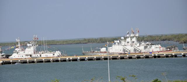 Vùng 2 Hải quân: Hoàn cảnh nào cũng trung thành với Tổ quốc - Ảnh 2.