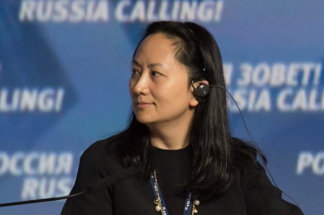 Canada tiếp tục xử việc dẫn độ giám đốc tài chính Huawei - Ảnh 1.