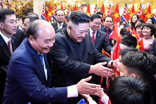 Chia sẻ kinh nghiệm đổi mới  với Triều Tiên - Ảnh 2.