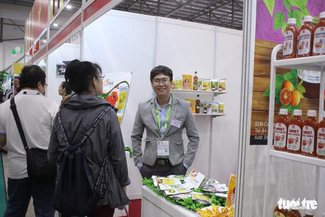 Thương mại hai chiều: Việt Nam xuất khẩu 41 tỉ USD, nhập khẩu của Trung Quốc 65 tỉ USD - Ảnh 1.