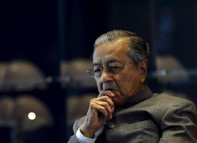 Ông Mahathir sẵn sàng bán Hãng hàng không quốc gia Malaysia Airlines - Ảnh 2.