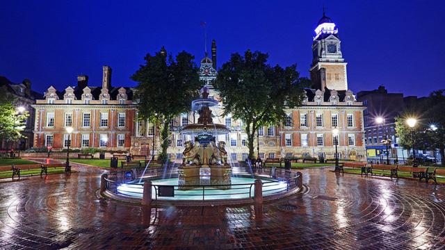 Thị trường bất động sản Leicester khởi sắc nhất nước Anh - Ảnh 1.