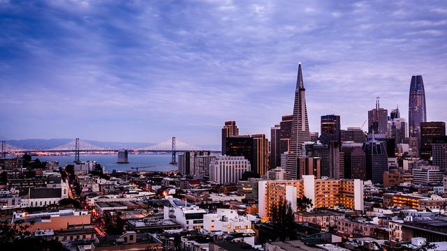 IPO của các start-up công nghệ sẽ khuấy động thị trường nhà đất San Francisco - Ảnh 1.