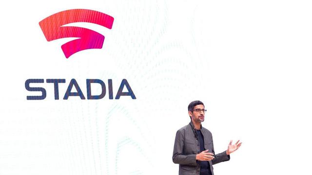 Google công bố nền tảng Stadia, hứa hẹn thay đổi thị trường video game - Ảnh 1.