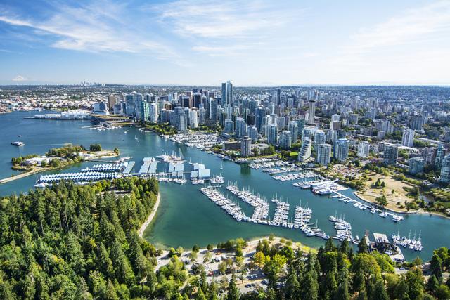 Khám phá mới tại Bắc Mỹ: Một hành trình hai quốc gia - Ảnh 1.
