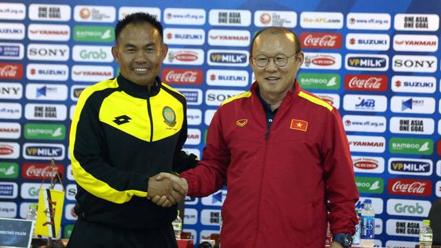 Chờ màn trình diễn của U-23 Việt Nam - Ảnh 2.