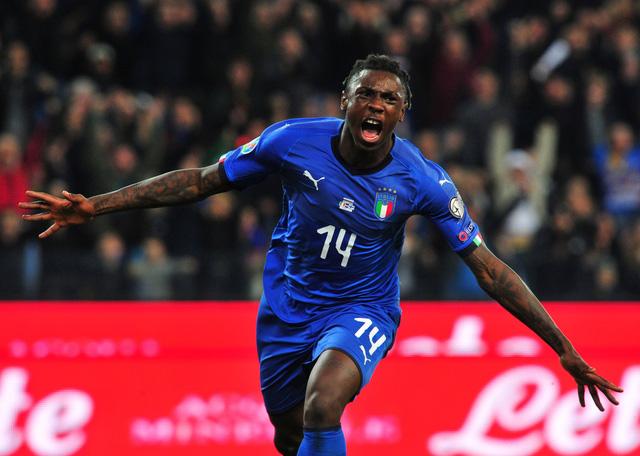 Tuyển Ý khởi đầu suôn sẻ ở vòng loại Euro 2020 - Ảnh 2.