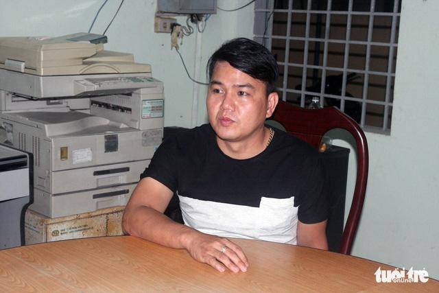 Đồng Nai triệt phá ổ đánh bạc lớn, bắt giữ 56 người - Ảnh 3.