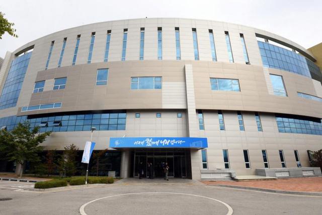 Triều Tiên quay lại Văn phòng Liên lạc liên Triều, không ai rõ nguyên do - Ảnh 1.