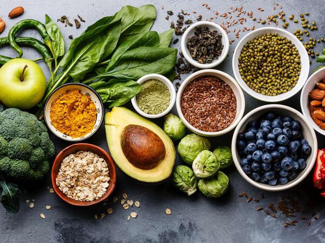 Protein trong chế độ ăn chay (vegetarian diet) và thuần chay (vegan diet) - Ảnh 1.