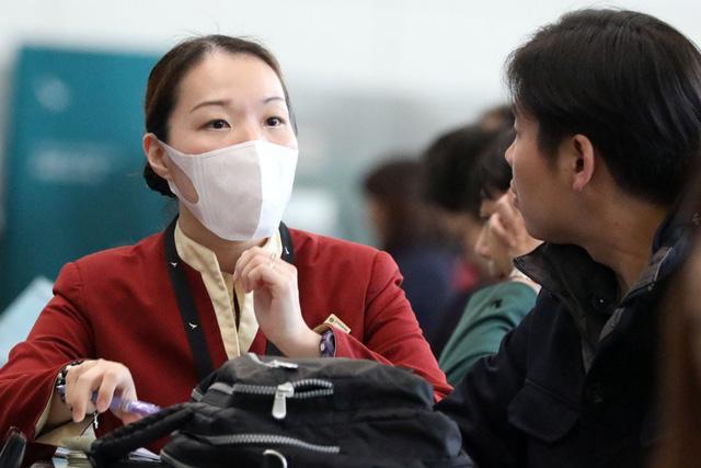 Hong Kong đang đứng trước nguy cơ bùng phát dịch sởi - Ảnh 1.