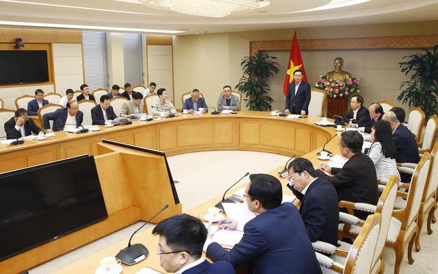 Rót vào đạm Ninh Bình 6.000 tỉ, Vinachem muốn bán dự án lỗ lấy tiền trả nợ - Ảnh 1.