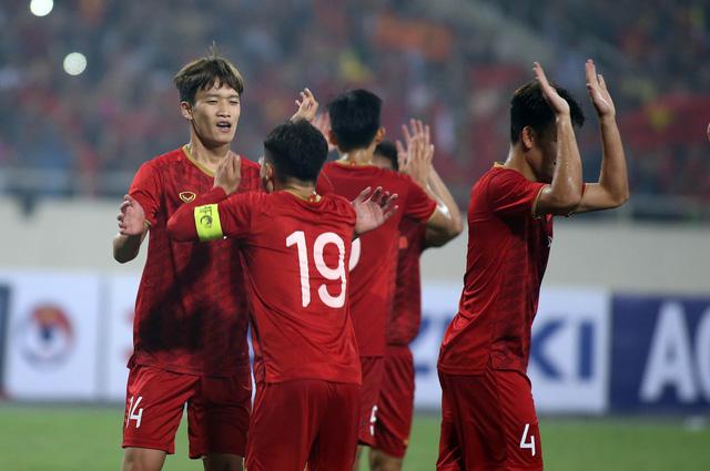 Tiền vệ Quang Hải tiếc vì U23 VN có thể thắng đậm U23 Thái Lan hơn - Ảnh 2.