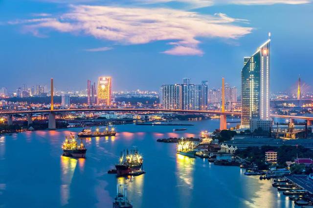 Cần Thơ đầu tư hơn 12.600 tỷ đồng xây 5 khu đô thị mới - Ảnh 1.