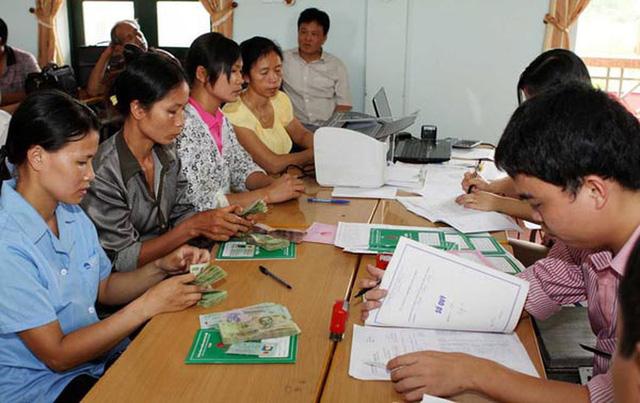 Hướng dẫn kế toán áp dụng cho tổ chức tài chính vi mô - Ảnh 1.