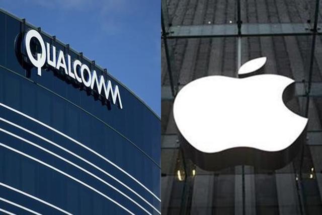 Qualcomm đại chiến Apple: iPhone vẫn được nhập vào Mỹ - Ảnh 2.