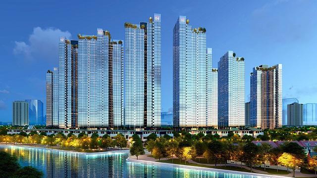 Bất động sản TP.HCM tăng nhiệt với Sunshine City Sài Gòn - Ảnh 2.