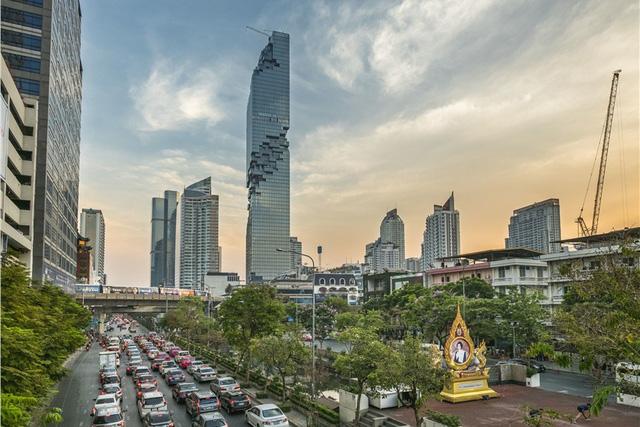 Khách Việt tăng mạnh, du lịch MICE của Thái Lan tăng trưởng cao nhất 14 năm - Ảnh 1.