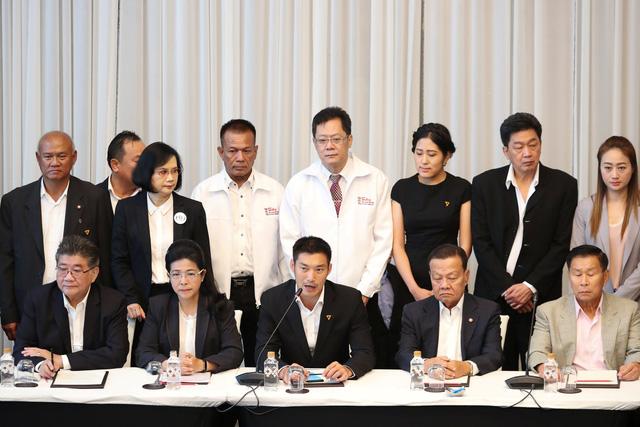 Kết quả bầu cử Thái Lan: đảng thân quân đội giành nhiều phiếu nhất - Ảnh 1.