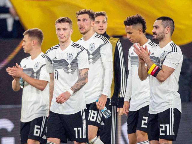 Bóng đá Đức đang thiếu một Beckenbauer - Ảnh 1.
