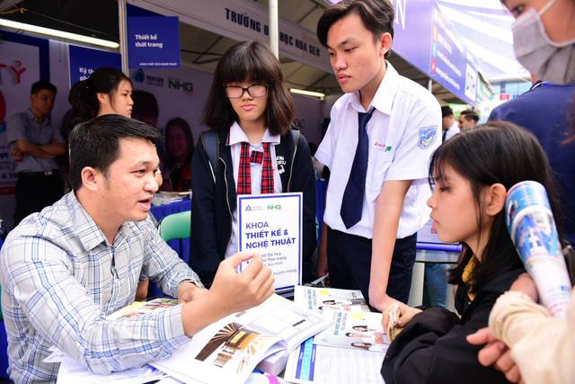 Thi tốt nghiệp THPT quốc gia từ 24 đến 27-6, ngày 14-7 công bố kết quả  - Ảnh 1.