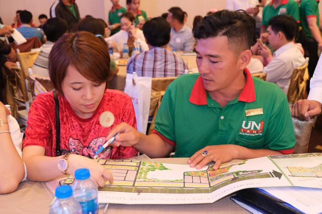 Uniland tiếp tục thành công với dự án Cát Tường Phú Hưng - Ảnh 2.