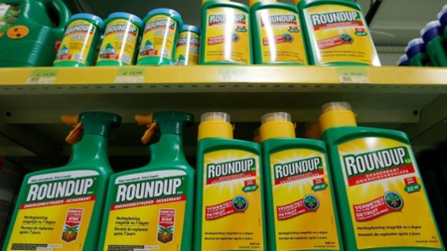 Bayer phải bồi thường 80,9 triệu USD trong vụ thuốc diệt cỏ Roundup - Ảnh 1.