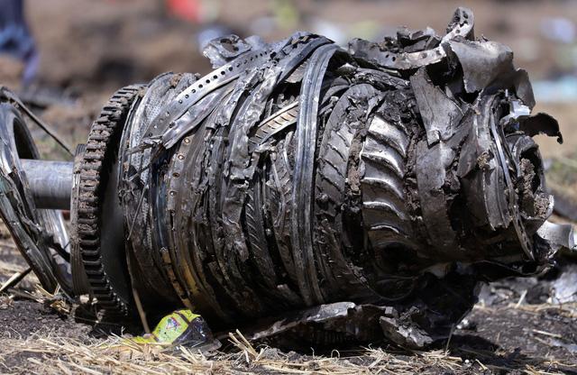 Gia đình nạn nhân vụ rơi máy bay ở Ethiopia kiện Boeing - Ảnh 1.