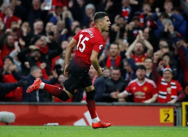 Lukaku  lập cú đúp, M.U ngược dòng đá bại Southampton - Ảnh 1.