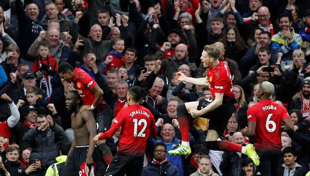 Lukaku  lập cú đúp, M.U ngược dòng đá bại Southampton - Ảnh 3.