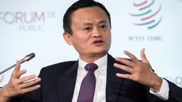Trung Quốc mất 161 tỉ phú trong một năm - Ảnh 1.
