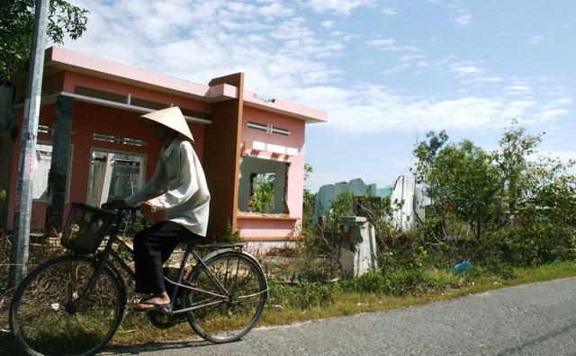 Dự án làng đại học Đà Nẵng bị treo 20 năm sắp hết treo - Ảnh 1.