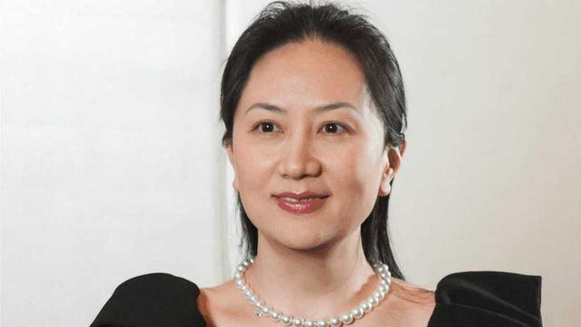 Giám đốc tài chính Huawei kiện chính quyền Canada - Ảnh 1.
