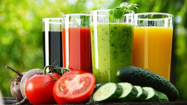 Chế độ ăn giảm cân cleanse có hiệu quả hay không? - Ảnh 1.