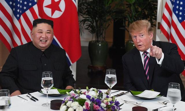 Ông Trump ám chỉ vụ điều trần Cohen ảnh hưởng thượng đỉnh Mỹ - Triều - Ảnh 1.