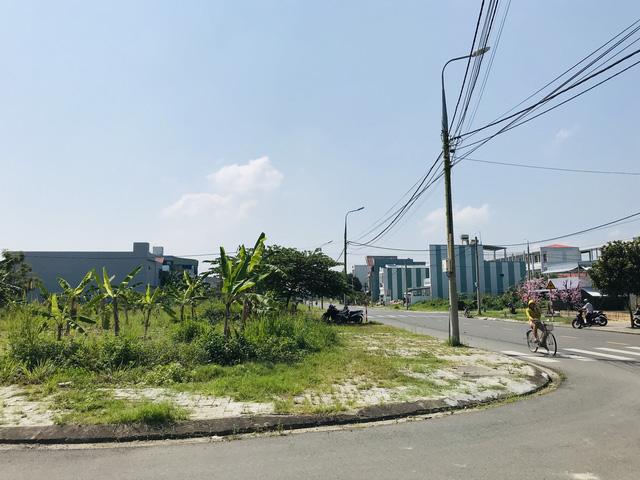 Cảnh báo cò dùng chiêu đẩy giá đất cao bất thường ở Đà Nẵng - Ảnh 1.