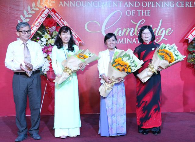 Thi chứng chỉ Tiếng Anh Cambridge tại Hệ Thống Trường Việt Mỹ - VAschools - Ảnh 1.