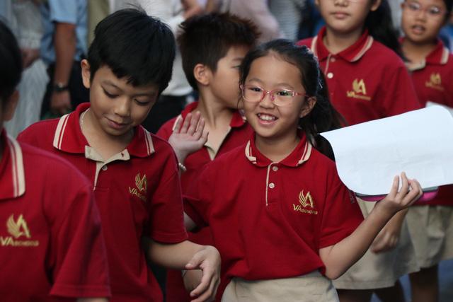 Thi chứng chỉ Tiếng Anh Cambridge tại Hệ Thống Trường Việt Mỹ - VAschools - Ảnh 2.