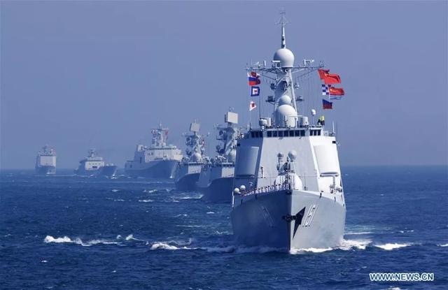Trung Quốc sẽ chi hơn 177 tỉ USD cho quốc phòng năm 2019 - Ảnh 1.