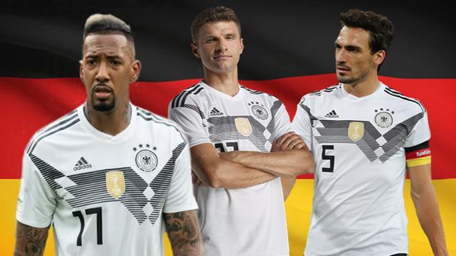 HLV Low 'đóng cửa' tuyển Đức với Boateng, Hummels và Muller - Ảnh 1.