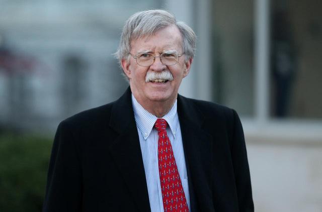 Cố vấn an ninh Mỹ: Tăng trừng phạt nếu Triều Tiên không bỏ hạt nhân - Ảnh 1.