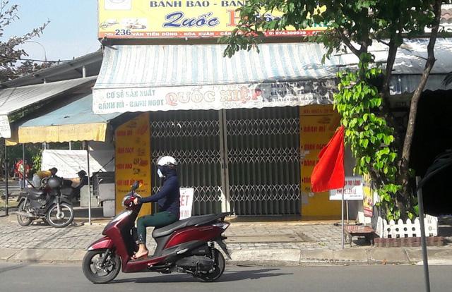 Cơ sở bánh mì làm 88 người ngộ độc ở Đà Nẵng bị phạt gần 100 triệu - Ảnh 1.