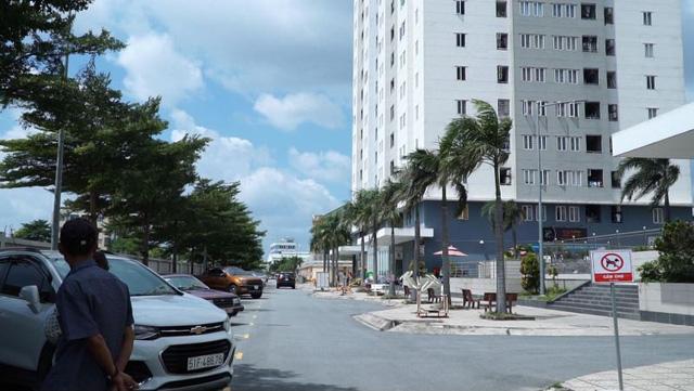 Sẽ kiểm tra việc quản lý, vận hành chung cư trên địa bàn TP.HCM - Ảnh 1.