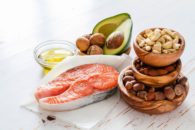 Người bị đau dạ dày nên ăn gì để tránh các cơn đau tái phát? - Ảnh 1.