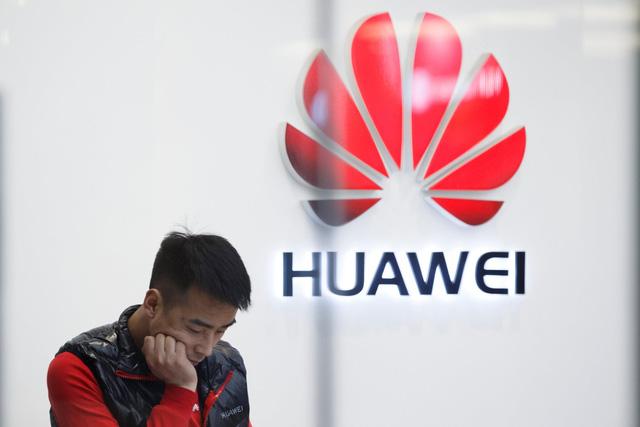 Huawei và trận chung kết với Mỹ - Ảnh 1.