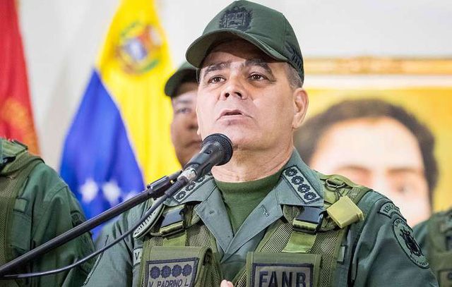 Venezuela điều động quân đội bảo vệ an toàn lưới điện - Ảnh 1.